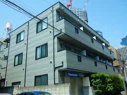 グランコート西新宿