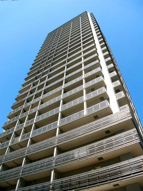 パークタワー西新宿エムズポート 外観
