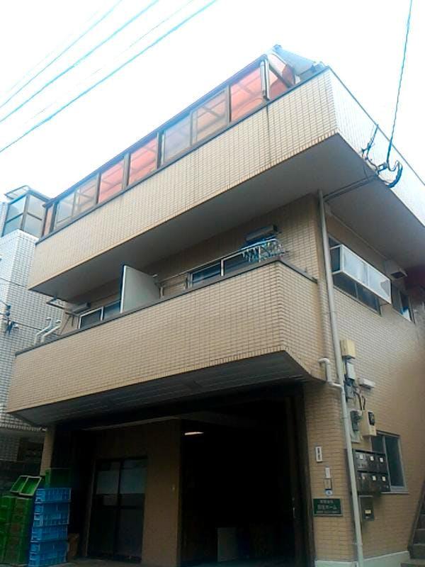 古澤マンション 外観