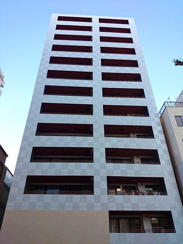 GLADIS TOKYO EAST 外観