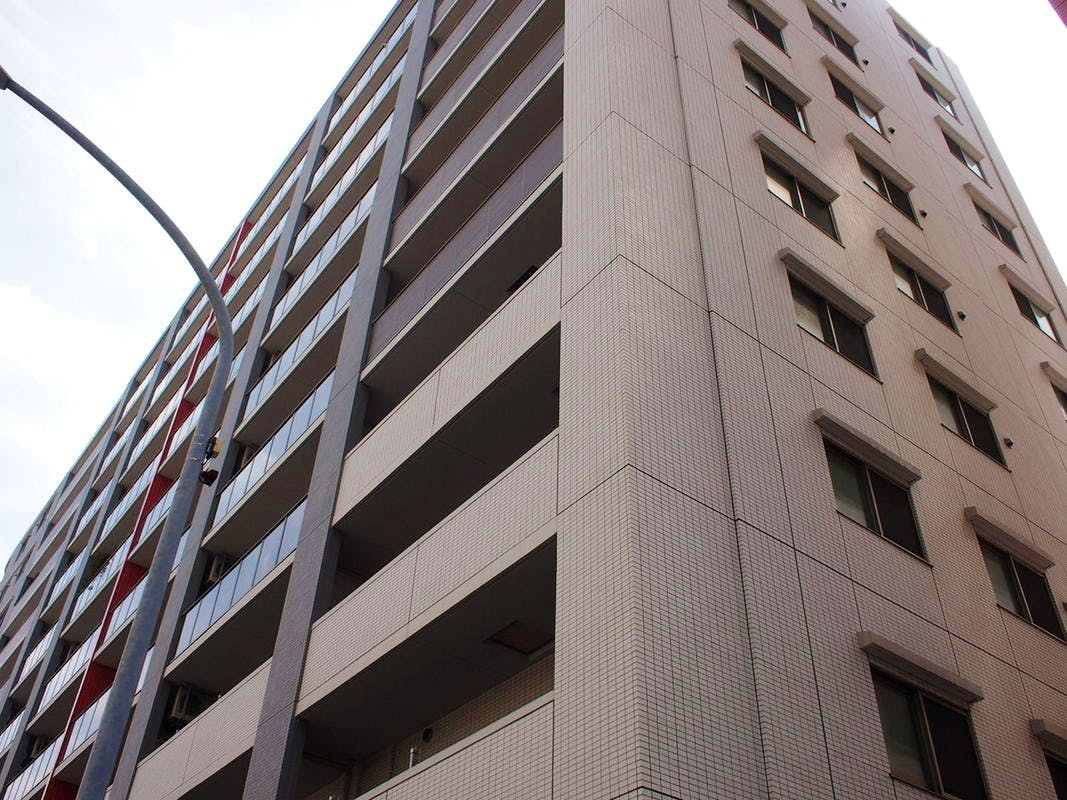 ライフレビュー横浜関内スクエア II