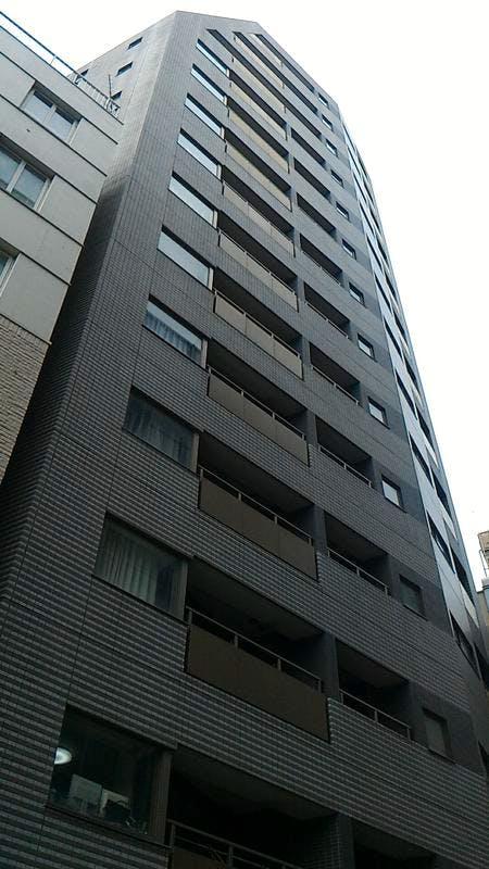 プロスペクト渋谷道玄坂 外観