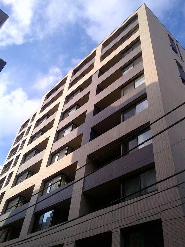 ウィルローズ東京イースト 外観