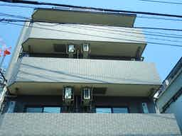 リバティー西新宿