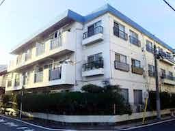 中野富士見町タウンハウス