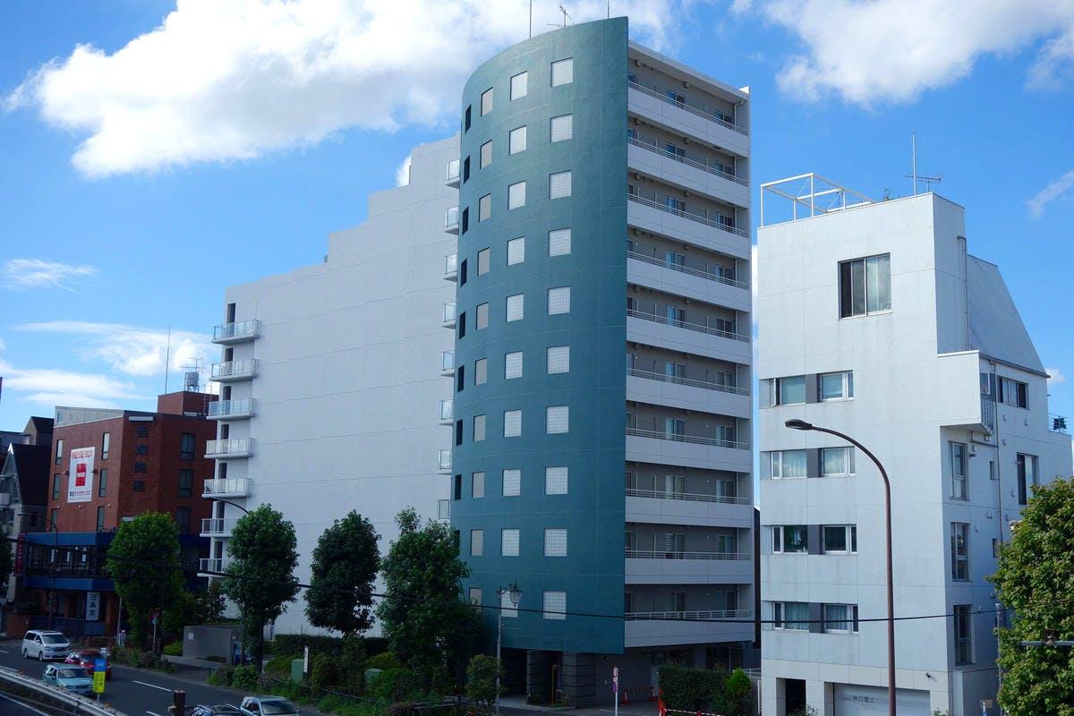 瀬田ガーデンハウス