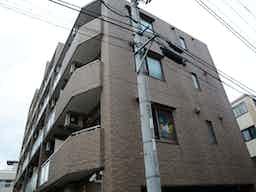 ガーラ・シティ蒲田南