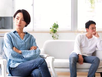 離婚時、家に住宅ローンが残っている場合の財産分与方法を解説